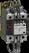 Контактор для коммутации конденсаторных батарей СС10-К 230В АС, 44кВар при 400В