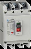 Силовой автоматический выключатель VA88-31 80TMR 3P 10кА серии Master