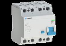 Устройство защитного отключения R10 4P 63А 30мА тип AC ELVERT