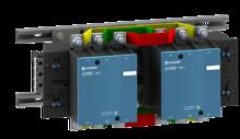 Силовой контактор eTC60 330A 230B 2НО реверсивный ELVERT