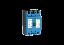 Силовой автоматический выключатель E2K-1B 40TMR 3P 22кА ELVERT