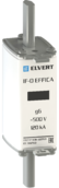 Плавкая вставка IF-0 100А ELVERT