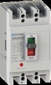 Силовой автоматический выключатель VA88-29 40TMR 3P 10кА серии Master