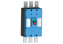 Силовой автоматический выключатель E2K-13N 1250TMR 4P 50кА ELVERT