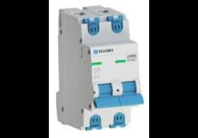 Автоматический выключатель Z406 2Р D10 4,5кА ELVERT