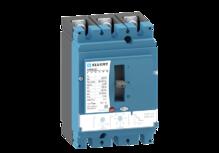 Силовой автоматический выключатель с регулируемым расцепителем E2KR-3N 160ER 3P 50kA ELVERT