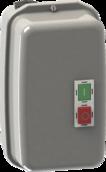 Пускатель закрытый в корпусе SB103 50А 230В IР65