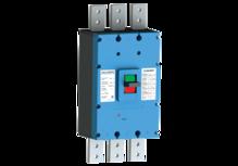 Силовой автоматический выключатель E2K-13N 1250TMR 3P 50кА ELVERT