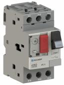 Автоматический выключатель защиты двигателя eM03-1,6