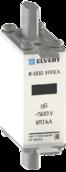 Плавкая вставка IF-000 80А ELVERT