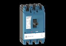Силовой автоматический выключатель с регулируемым расцепителем E2KR6P 630ER 3P 40кА ELVERT