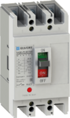 Силовой автоматический выключатель VA88-29 50TMR 3P 10кА серии Master