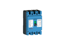 Силовой автоматический выключатель E2K-3B 200TMR 3P 25кА ELVERT