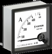 Амперметр AMP-991 400/5А (трансформаторный) класс точности 1,5