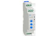 Реле уровня жидкости двухуровневые RL-2ZC c режимом up/down AC/DC 24-240B