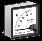 Вольтметр VMP-991 0-500В класс точности 1,5