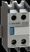 Приставка контактная СP-11 1NO 1NC для для контакторов CC10 и eTC60