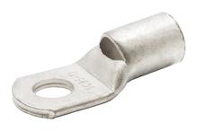 Наконечник медный луженый под опрессовку сечение 95 кв.мм отверстие под М12 (1пакет/50шт)