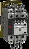 Контактор для коммутации конденсаторных батарей СС10-К 230В АС, 30кВар при 400В