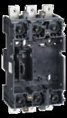 Комплект для преобразования во втычное исполнение PR2KR-3 к Е2КR (16-250 А)