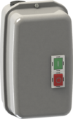 Пускатель закрытый в корпусе SB103 50А 400В IР65