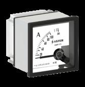 Амперметр AMP-771 50А (прямой) класс точности 1,5