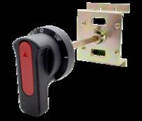 Ручной привод HD2K-1 к Е2К-1В (16-100 А)