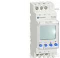 Реле напряжения цифровое RV-3ZG 3Р АС 200-500В