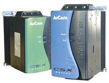 Устройства плавного пуска AuCom CSX, CSX-i