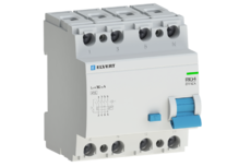 Устройство защитного отключения R10 4P 80А 30мА тип AC ELVERT