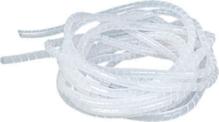 Спиральная лента для бандажа диаметр 6 мм (жгут 4-50 мм)