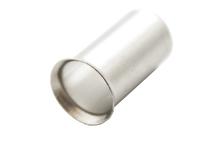 Наконечник штыревой втулочный сечение 6 кв.мм длина 12мм (1пакет/50шт)
