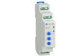 Реле тока RC-ZC 1-10A 8A AC 230B