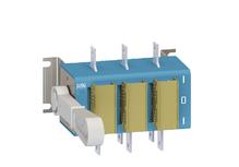 Выключатель-разъединитель SD60-21L 400А ELVERT