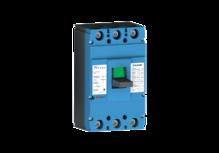Силовой автоматический выключатель E2K-4S 400TMR 3P 36кА ELVERT