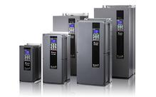 Преобразователи частоты (низкого напряжения) DELTA ELECTRONICS CFP2000