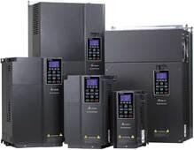 Преобразователи частоты (низкого напряжения) DELTA ELECTRONICS CH2000