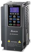 Преобразователи частоты (низкого напряжения) DELTA ELECTRONICS CP2000