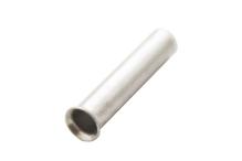 Наконечник штыревой втулочный сечение 1,0 кв.мм длина 10мм (1пакет/50шт)