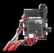 Аварийный контакт AC2K-3 к Е2К-3В (125-250 А)