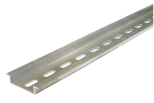 Дин-рейка ТН 35x7,5 алюминиевая