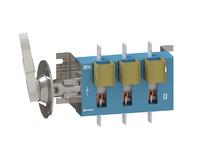Выключатель-разъединитель SD60-12L 100А ELVERT