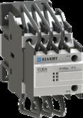 Контактор для коммутации конденсаторных батарей СС10-К 230В АС, 12кВар при 400В