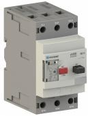Автоматический выключатель защиты двигателя eM08-25