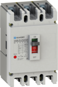 Силовой автоматический выключатель VA88-35 250TMR 3P 25кА серии Master