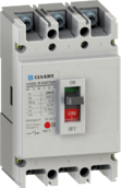 Силовой автоматический выключатель VA88-31 63TMR 3P 10кА серии Master