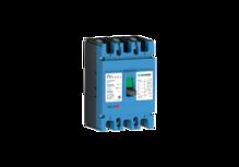 Силовой автоматический выключатель E2K-3B 125TMR 3P 25кА ELVERT