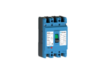Силовой автоматический выключатель E2K-1B 25TMR 3P 22кА ELVERT