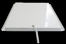 MBRLED ОФИС-600х600 CLIP IN