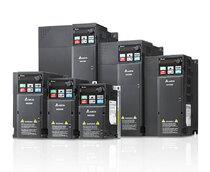Преобразователи частоты (низкого напряжения) DELTA ELECTRONICS MS300